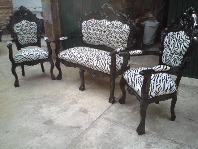 Fabricamos muebles clasicos y luis xv ledonmuebles for Decoracion de interiores luis xv